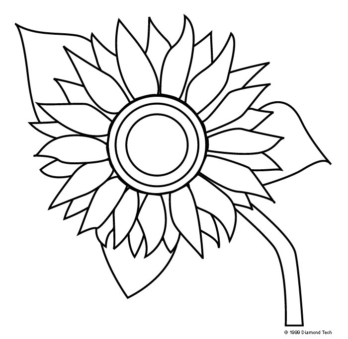 mosaic sunflower favecrafts com
