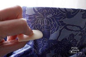 Fabric Bucket Liner