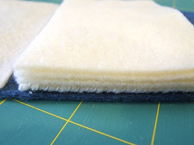 Stitch Layers