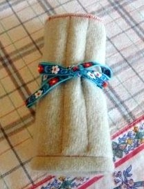 Case for Crochet Hooks
