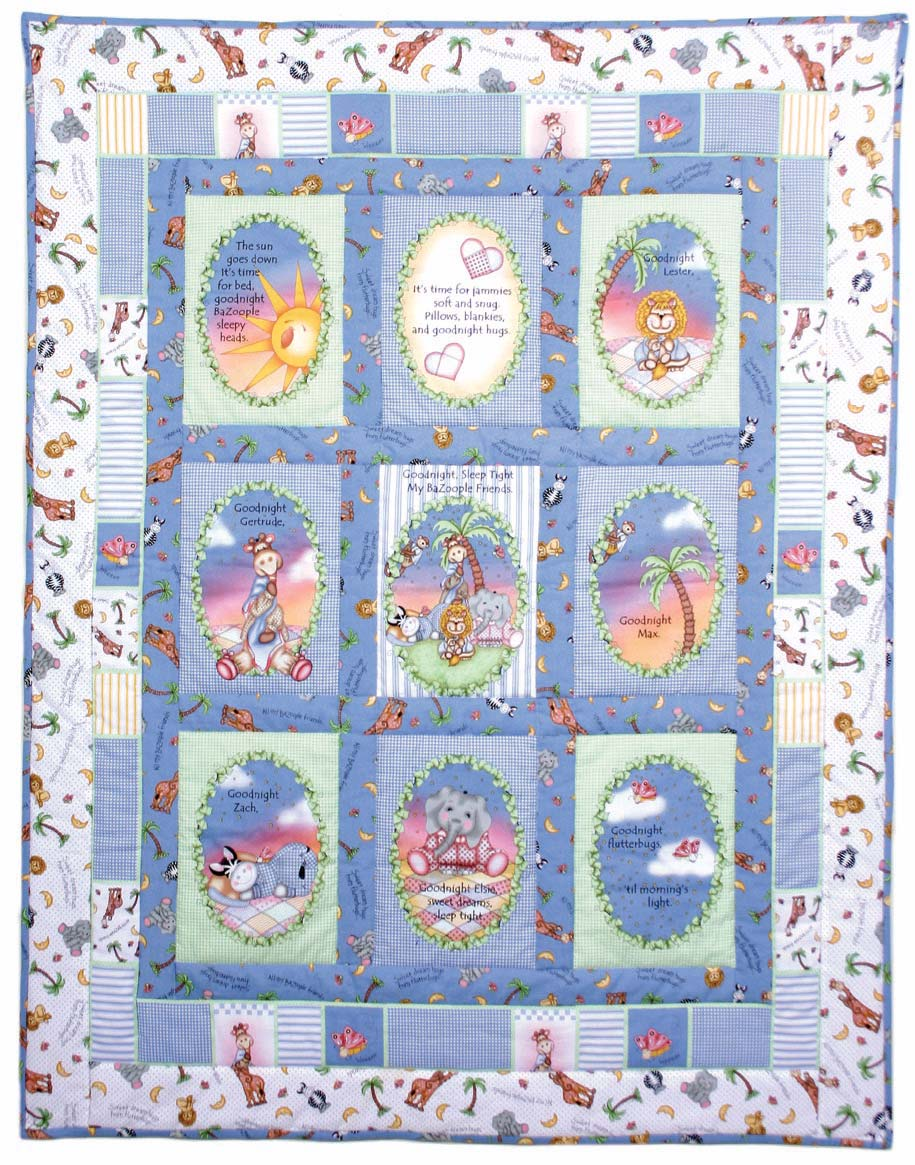 38 Free Quilt Patterns | FaveCrafts.com