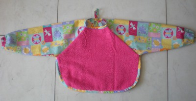 BIB PATTERN SEWING - Browse Patterns - FREE SEWING TOY