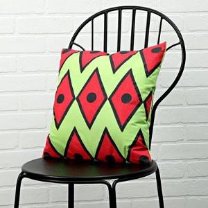 Tribal Style Pillow
