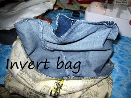 Bow Bag 13