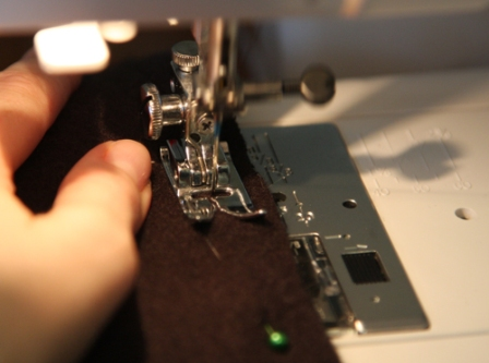 Sewing Sweatshirts