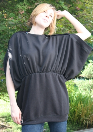 Finished Tunic 2
