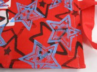 Star Studded Yoga Mat Tote