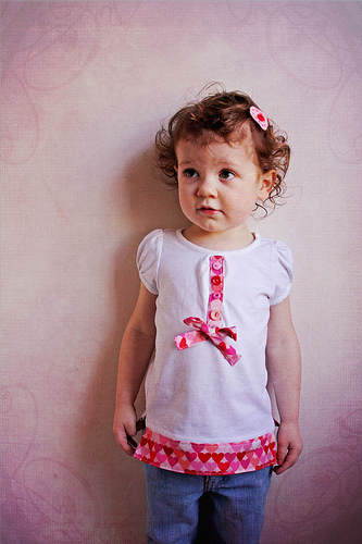 Valentine Child Shirt