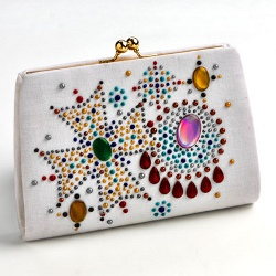 Bedazzled-Clutch