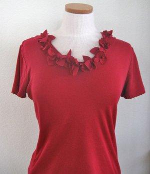 pretty petal tee shirt