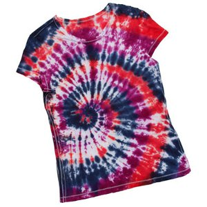 Summer Twist T-Shirt