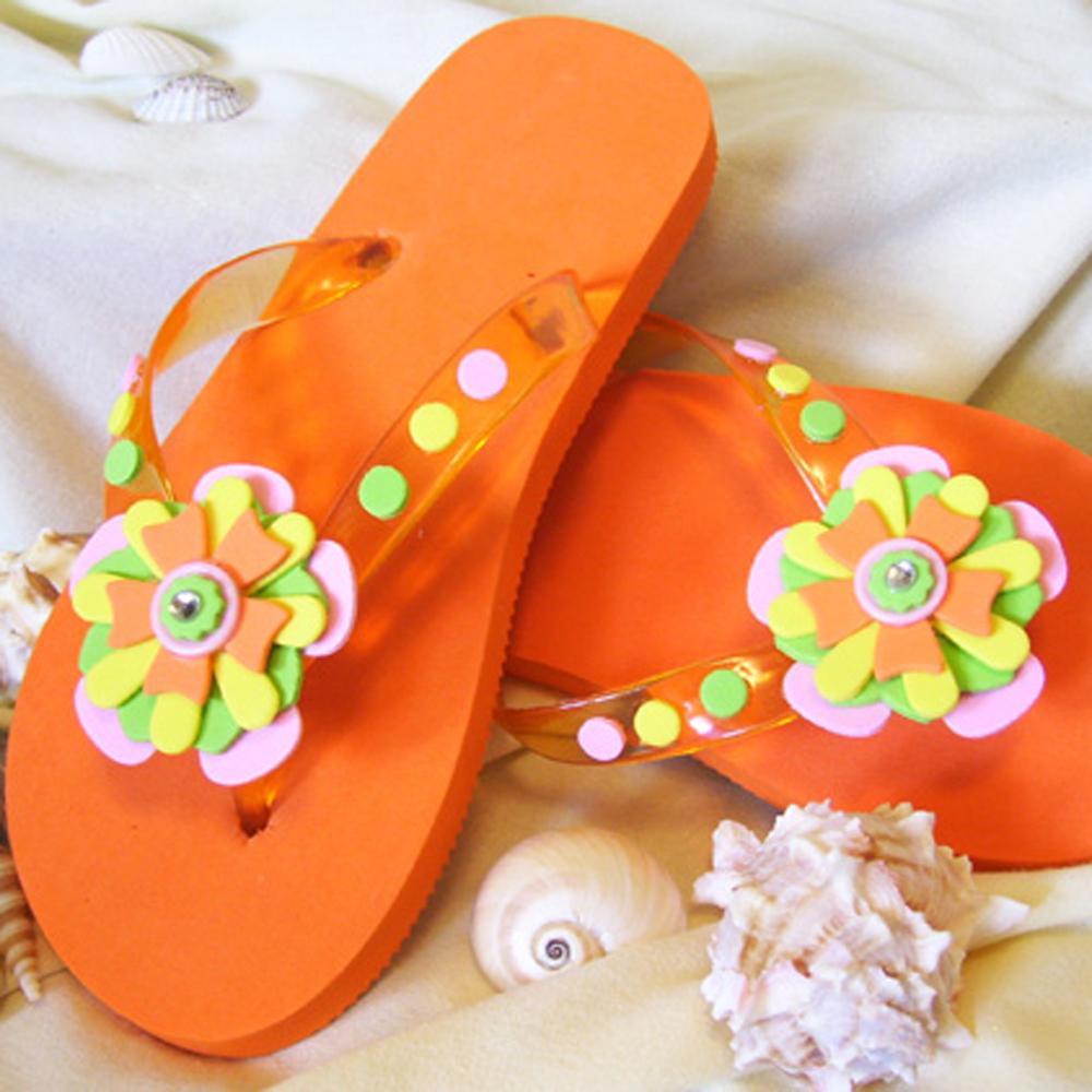 fab summer flip flops