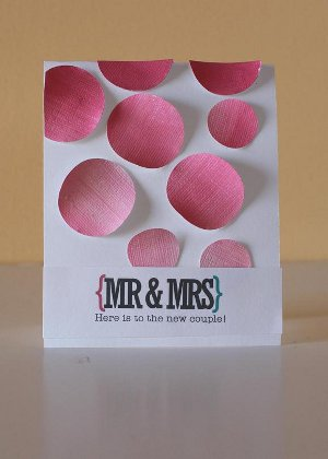 Timeless Wedding Cards