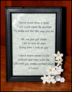 Memory Wedding Frame