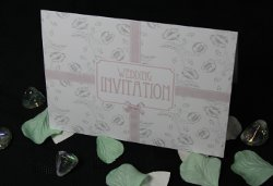Finished Invite