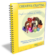 Holiday Craft eBook