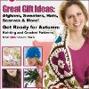 Knit and Crochet Patterns from Red Heart Yarn