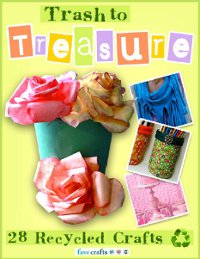 Trash to Treasure eBook