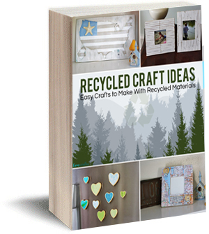 What to Do With Old Jeans - Recycle Craft Ideas free eBook
