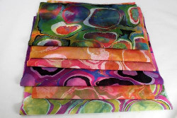 Marbled Cloth