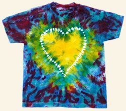 How to Tie Dye Socks: 12 Steps (with Pictures) - wikiHow